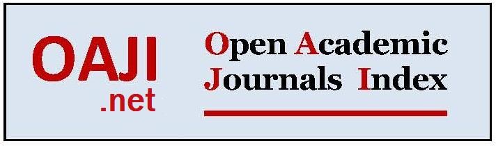 Open Academic Journals Index