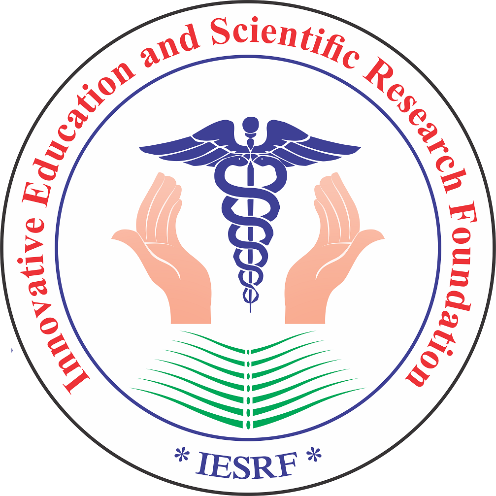 logo of innovative education and scientific research foundation